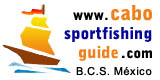 Cabo Sport Fishing Guide